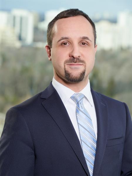 Vice President, Capital Advisory
