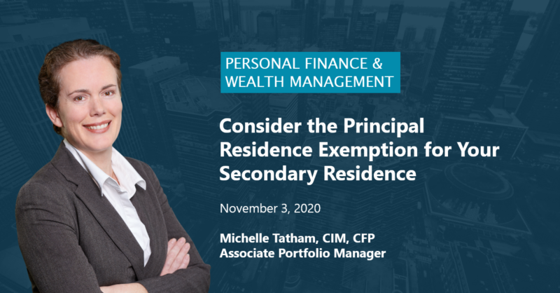 PA_Consider_the_Principal_Residence_Exemption_for_Your_Secondary_Residence